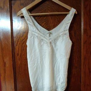 Vintage Christian Dior camisole